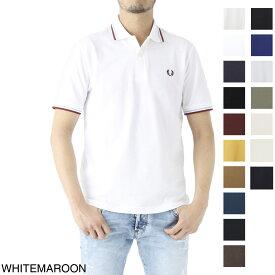 フレッドペリー FRED PERRY ポロシャツ メンズ m12 120 THE FRED PERRY SHIRT M12【あす楽対応_関東】【返品送料無料】【ラッピング無料】