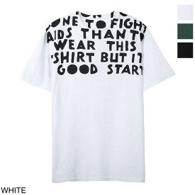 メゾンマルジェラ Maison Margiela クルーネック Tシャツ メンズ s50gc0663 s22816 989【あす楽対応_関東】【返品送料無料】【ラッピング無料】