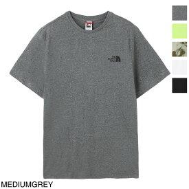 ノースフェイス THE NORTH FACE クルーネックTシャツ メンズ nf0a2tx5n4l t92tx5n4l SIMPLE DOME TEE【あす楽対応_関東】【返品送料無料】【ラッピング無料】[2021AW]