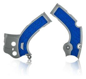 X-Grip フレームプロテクター YZ-F新型用