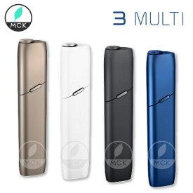 """アイコス3 マルチ IQOS3 MULTI 「IQOS3""""MULTI""""」《正規品》アイコス3 IQOS3 IQOS 3 加熱式たばこ iqos3 アイコス3マルチ 新型 本体 アイコス3 も発売中です。アイコス マルチ【ご注意】※製品登録不可商品です。"""