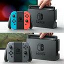 【新品】【未開封】【正規品】ニンテンドースイッチ Nintendo Switch ご希望のカラーを選択し、買い物かごに入れてください。