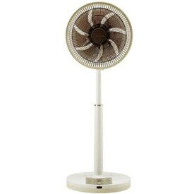 【即納】dcモーター扇風機 リビング扇風機 【送料無料】【アピックス DCリビング扇風機 25cm AFL-320R】[おしゃれ リモコン付き サーキュレーター 上下自動首振り]
