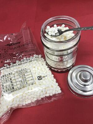 チップマシュマロお菓子作り製菓材料保存料卵不使用お子様にも安心コラーゲンBBQ
