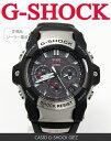 CASIO G-shockメンズ 男性用ソーラー電波腕時計GIEZ【GS-1400-1AJF】(国内正規品)
