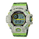 メンズ 腕時計 7年保証 送料無料 カシオ G-SHOCK RANGEMAN ソーラー 電波 GW-9404KJ-3JR 正規品