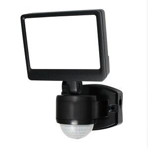 ELPA 屋外用LEDセンサーライト AC電源 ESL-SS421AC【10P03Dec16】【防災の日】