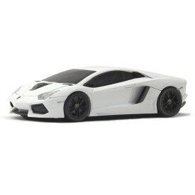 【送料無料】ランボルギーニ(Lamborghini) LP700 2.4G無線マウス 1750dpi ホワイト ルーメン LB-LP700-4-WH【10P03Dec16】【smtb-u】【送料込み】