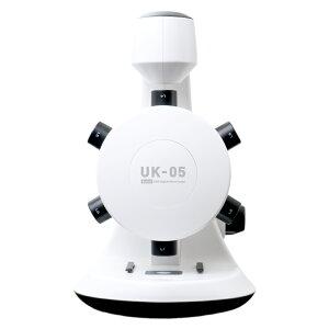【送料無料/ポイント10倍/メーカー直販】ミヨシ(MCO)600倍対応デスクタイプUSBデジタル顕微鏡UK-05【10P03Dec16】【smtb-u】【送料込み】