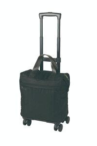 COCORO 4輪キャリーカート MARNI(マルニ) ブラック REP-503102 レップ
