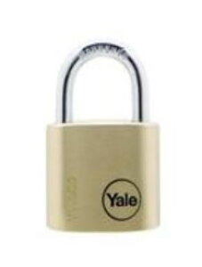 Yale(エール)、屋外用 南京錠 Y110/30/117/1【旅行用品】【10P03Dec16】