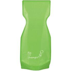 送料無料 アジュバン Re:シャンプー しっとりサラサラ ベルガモットの香り 700ml 詰替用エコパック アジュバンコスメジャパン