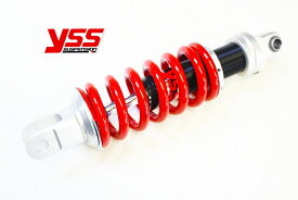 YSS バリオス1型用 リアサスペンション MEシリーズ 280mm 純正長 送料無料 最新モデル リアショック 【ME302-280T-23-85】【バリウス】【1型】【リアサス】【カスタム】