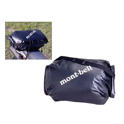 mont・bell ドライコンテナチューブL【モンベル】【オートバイ】【ツーリング】【ツーリングバッグ】【モーターサイクル】【バイク用】【シートバッグ】05P07Feb16