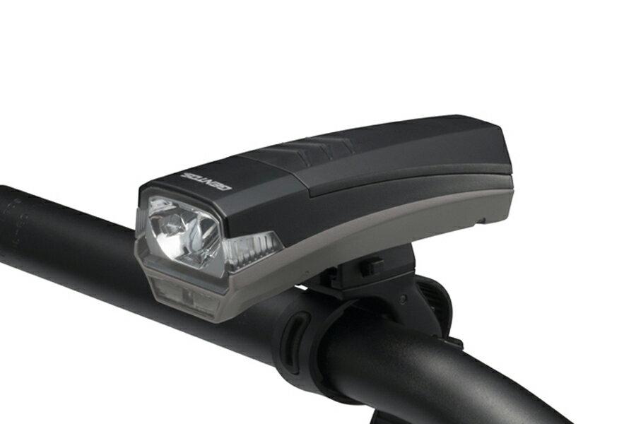 自転車用 バイクライト GENTOS/ジェントス LED Bike Light XB-550LD【ロードバイク】【約22mm-42mm】