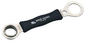 YC-307BB BBレンチセット D/A&ULTEGRA対応【自転車】【ロードバイク】【BIKE HAND】