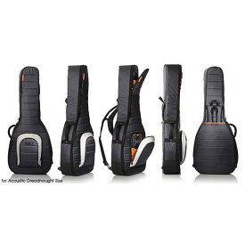 ●MONO アコースティックギター用ケース Acoustic Dreadnought Case (M80-AD-BLK) 【RCP】