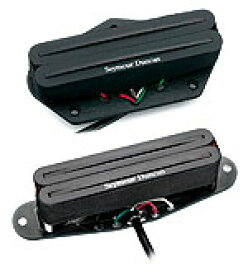 送料無料!Seymour Duncan (for Telecaster)Hot Rails™ STHR-1n/STHR-1b 【RCP】