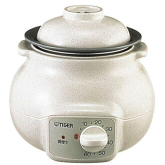 CFD-B280-C electric rice porridge pot * 1 Tiger Bowl 3 servings (0.25-0.75 when cooked) and cooking timer (60 minutes)