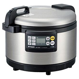 煮供JIW-G541-XS業務使用的IH煮飯保溫瓶〈剛煮好的>1升~3升 ※供3虎業務使用的精選品系列.200V專用的IH加熱.2層狀結構的2.7mm厚鍋、無洗米的套餐多功能菜單5種、不銹鋼身體