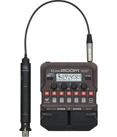 ZOOMA1 FOUR 《アコースティック楽器用・マルチエフェクター》 【KK9N0D18P】【RCP】