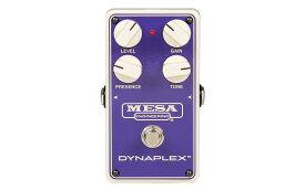 Mesa / BoogieDYNAPLEX(ダイナプレックス) overdrive / distortion ブリティッシュ・ミッドゲインサウンド・オーバードライブ/ディストーション 【KK9N0D18P】【RCP】