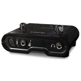 LINE6 《 USB-オーディオ・インターフェイス & アンプシュミレーター》 POD STUDIO UX1 【RCP】