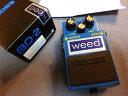 【スーパーセール実施中!お買い得満載17日19:00〜22日1:59迄】【在庫あり・即日出荷】weed BLUE LIMITED Mod BD-2 mod / ...
