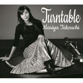 竹内まりや / Turntable ターンテーブル 3CD【KK9N0D18P】