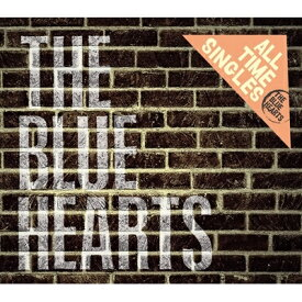 THE BLUE HEARTS ブルーハーツ /  ALL TIME SINGLES 〜SUPER PREMIUM BEST〜CD+DVD【KK9N0D18P】