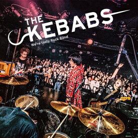 THE KEBABS / THE KEBABS 初回限定盤 2CD