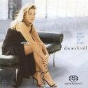 XRCD24 Diana Krall ダイアナ・クラール / Look of Love【KK9N0D18P】
