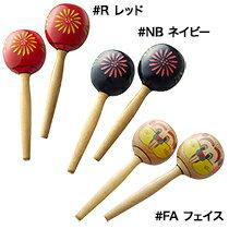 ●Pearl 丸型ウッドマラカス(M-67) 【RCP】