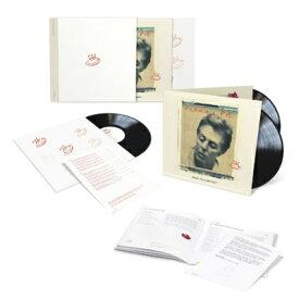 7/31発売予定 Paul McCartney ポール・マッカートニー / Flaming Pie 【国内盤】3枚組アナログレコード【KK9N0D18P】