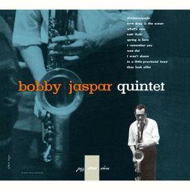 澤野工房 ボビー・ジャスパー・クインテット / BOBBY JASPAR QUINTET LP【KK9N0D18P】