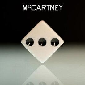 Paul McCartney ポール・マッカートニー / Mccartney III 【輸入盤国内仕様】アナログレコード LP