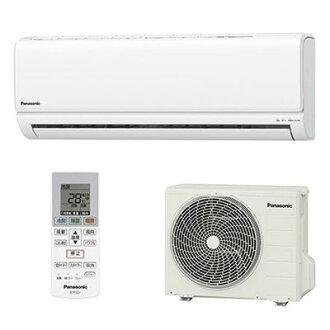 CS-226CF-W/CU-226CF房空调松下·换流器冷暖气设备除湿型、静音设计、冷气时主要(6张榻榻米用)