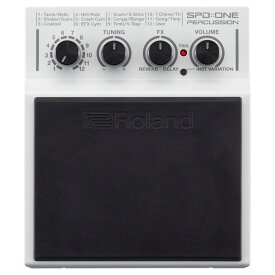 【在庫あります】ROLAND SPD::ONE PERCUSSION SPD-1P