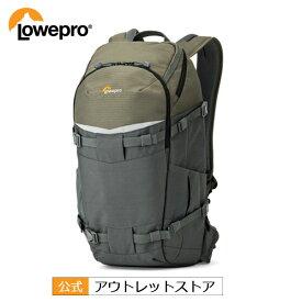 フリップサイドトレック BP 350 AW LP37015-PWW [Lowepro ロープロ カメラバック 8.7リットル バックパック カメラリュック アウトレット]