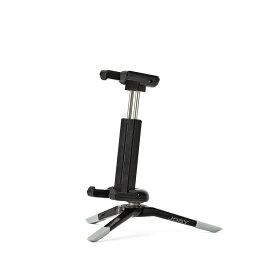 GripTight Micro Stand(Blk/Gr) JB01255-BWW [アウトレット JOBY スマートフォン用グリップタイトマイクロスタンド ]