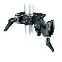 ダブルスーパークランプ 038|マンフロット クランプ 固定 manfrotto 撮影機材 カメラ アウトレット