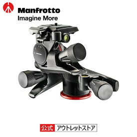 XPROギア雲台 MHXPRO-3WG [Manfrotto マンフロット アウトレット]
