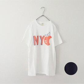 Velva Sheen NYC TEE ベルバシーン Tシャツ ビッグアップル New York