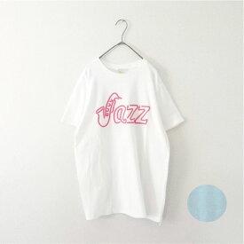 Velva Sheen JAZZ TEE ベルバシーン Tシャツ ジャズ