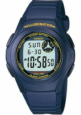 カシオ スポーツウォッチ メンズ デジタル ランニングウォッチ 腕時計(SDF09P-6010BUYE)アラーム 日付 曜日 カレンダー スヌーズ ストップウォッチ LEDライト付き CASIO 海外限定 アウトドア マラソン ランニング 時計 ランナー ウォッチ