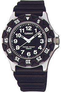セイコー スポーツウォッチ 10気圧防水 レディース アナログ 腕時計 ランニングウォッチ ブラック 黒(SK8DC47BLK)ダイバーズ 回転ベゼル アラビア数字 SEIKO アウトドア マラソン ランニング 時計 ダイバーズウォッチ