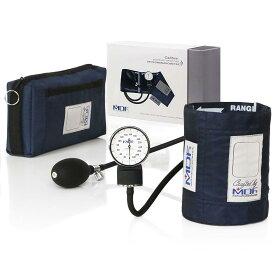 MDF アネロイド血圧計 MDF808M04(ネイビーブルー)