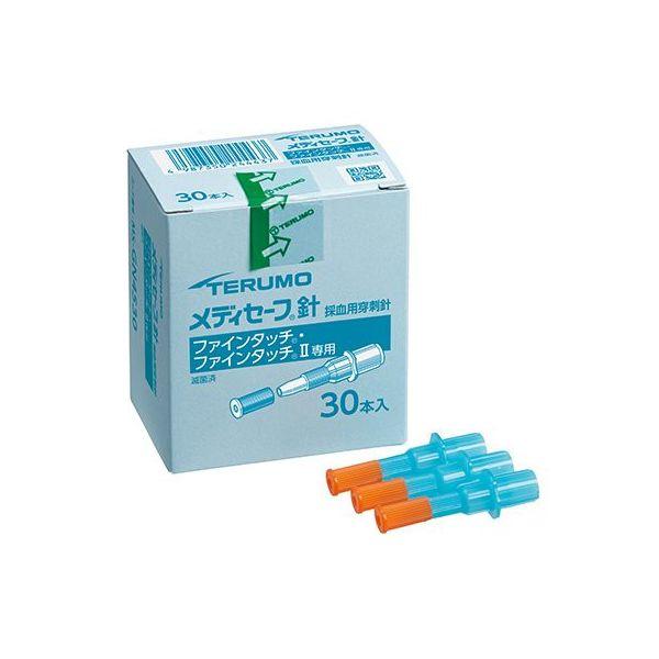 テルモ メディセーフ針 ファインタッチ専用 MS-GN4530 30本入 ×3箱セット