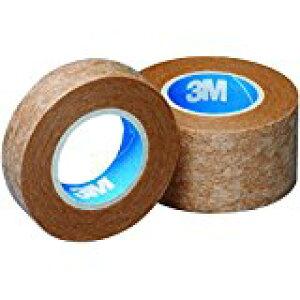 マイクロポア スキントーン サージカルテープ 1533-1 25.0mmx9.1m 2巻