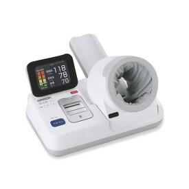 オムロン 自動血圧計 HBP-9021 健太郎 感熱記録紙 10巻付き